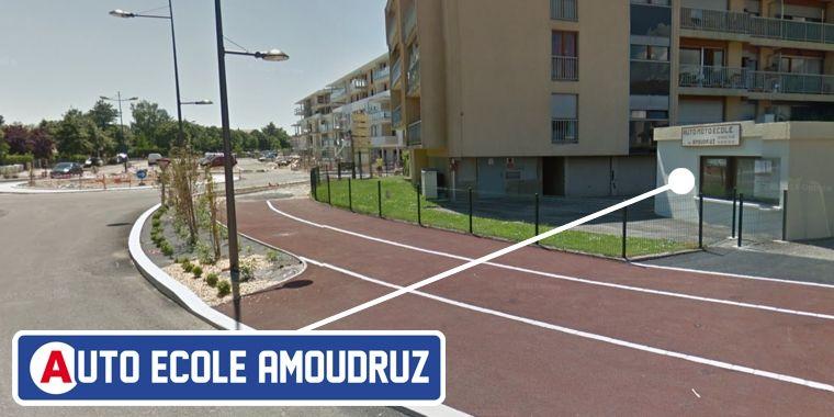 Auto-école Amoudruz à Divonne-les-Bains